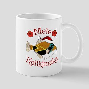 Christmas Humu Mugs