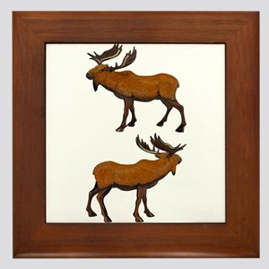 FOREST Framed Tile