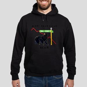 More Than I Can Bear Market Sweatshirt