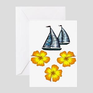 SAIL Greeting Cards
