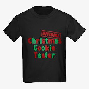 Christmas Cookie Tester T-Shirt
