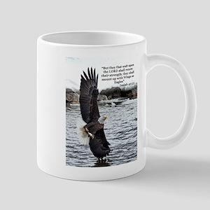 Wide Winged Wonder Mugs