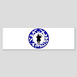 PIPER Bumper Sticker