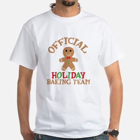 Official Holiday Baking Team