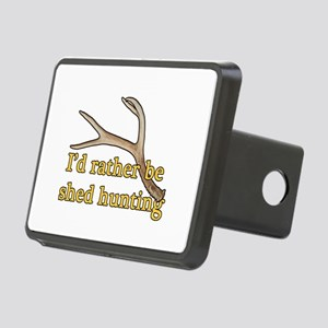Shed hunter 1 Rectangular Hitch Cover