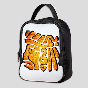 WARRIOR Neoprene Lunch Bag
