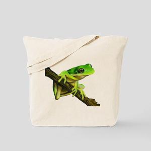 LIMB Tote Bag