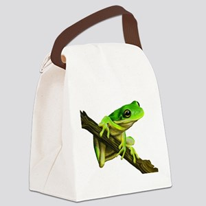 LIMB Canvas Lunch Bag