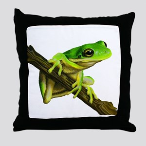 LIMB Throw Pillow