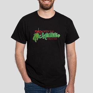 Mistletoe Tester Dark T-Shirt