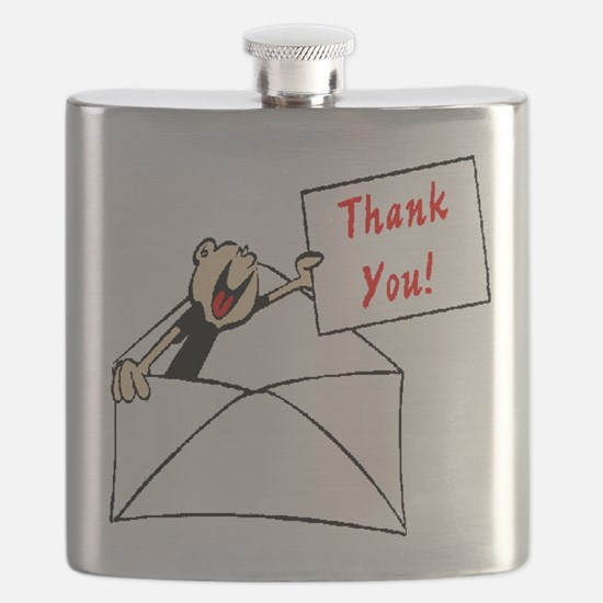 Thank You Flask