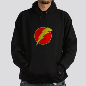 Flash Bolt Superhero Sweatshirt