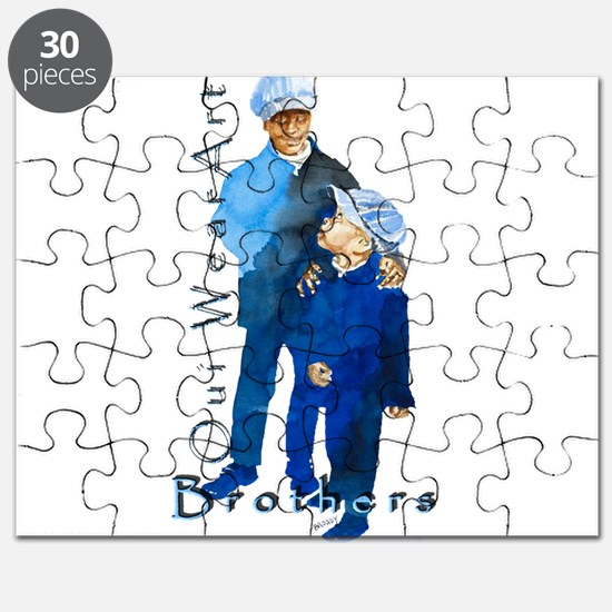 The Brothers Puzzle
