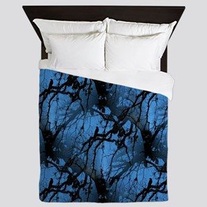 Nevermore Queen Duvet