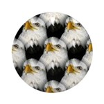 Bale Eagle Ornament (Round)