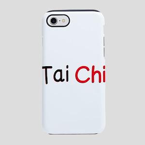 Tai Chi iPhone 8/7 Tough Case