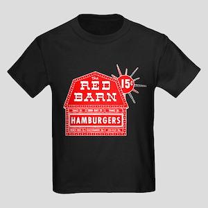 Red Barn Kids Dark T-Shirt