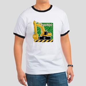 excavator II T-Shirt