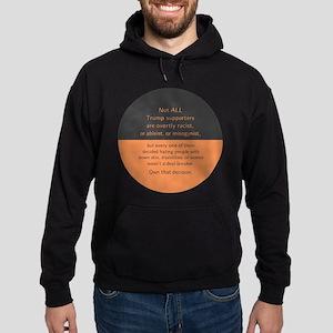 Trump Supporters Sweatshirt
