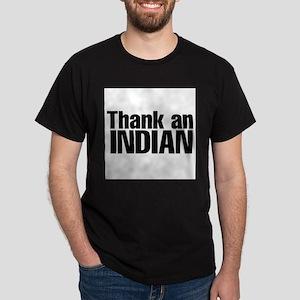 Got Land? Thank an Indian T-Shirt