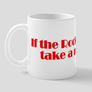 Rockettes Dance Mug
