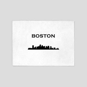 Boston 5'x7'Area Rug