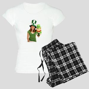 Happy St Patrick! Pajamas