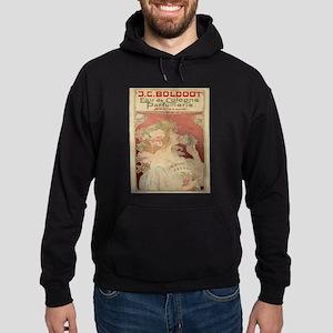 Vintage poster - Parfumerie Sweatshirt