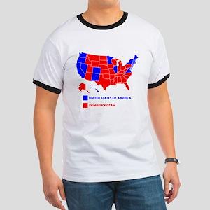 Dumbfuckistan T-Shirt