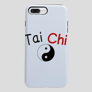 Tai Chi iPhone 8/7 Plus Tough Case