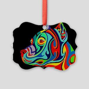 New Breed Ornament