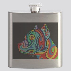 New Breed Flask
