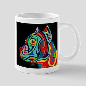 New Breed Mugs