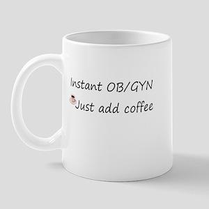 OB/GYN Mug
