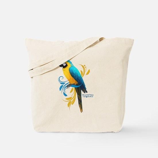 Unique Bird lovers Tote Bag