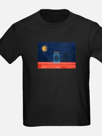 Firefly Night T-Shirt