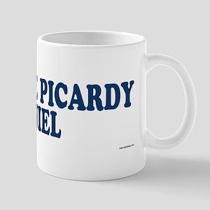 BLUE PICARDY SPANIEL Mug