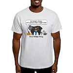 I Bought A Sheep Light T-Shirt