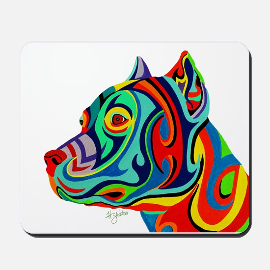 New Breed Mousepad