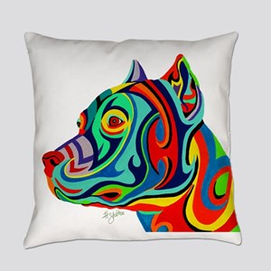 New Breed Everyday Pillow