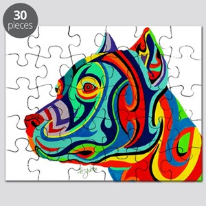 New Breed Puzzle