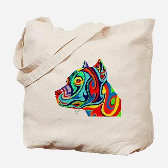 New Breed Tote Bag