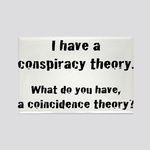 Conspiracy Theory Magnets