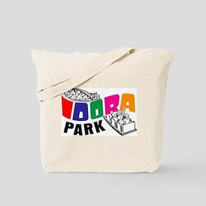 Idora Logo COLOR Tote Bag