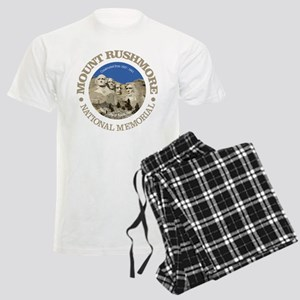 Mount Rushmore Pajamas