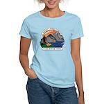 I Bought A Sheep Mountain Women's Light T-Shirt