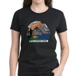 I Bought A Sheep Mountain Women's Dark T-Shirt