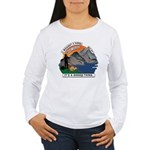 I Bought A Sheep Mount Women's Long Sleeve T-Shirt