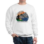 I Bought A Sheep Mountain Sweatshirt