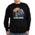 I Bought A Sheep Mountain Sweatshirt (dark)
